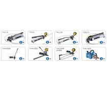 液压泵与注油器
